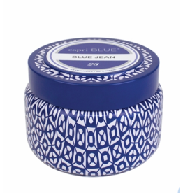 Capri Blue Capri Blue - 8.5 oz Travel Tin - Blue Jean