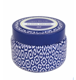 Capri Blue Capri Blue - 8.5 oz Travel Tin - Aloha Orchid