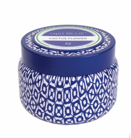 Capri Blue Capri Blue - 8.5 oz Travel Tin - Cactus Flower