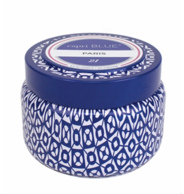 Capri Blue Capri Blue - 8.5 oz Travel Tin - Paris