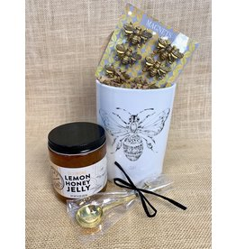 Honeybee Lover's Gift Set