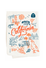 California Towel
