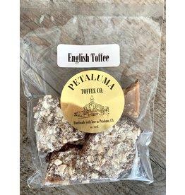 Petaluma Toffee Company