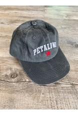 Petaluma ball cap - Black