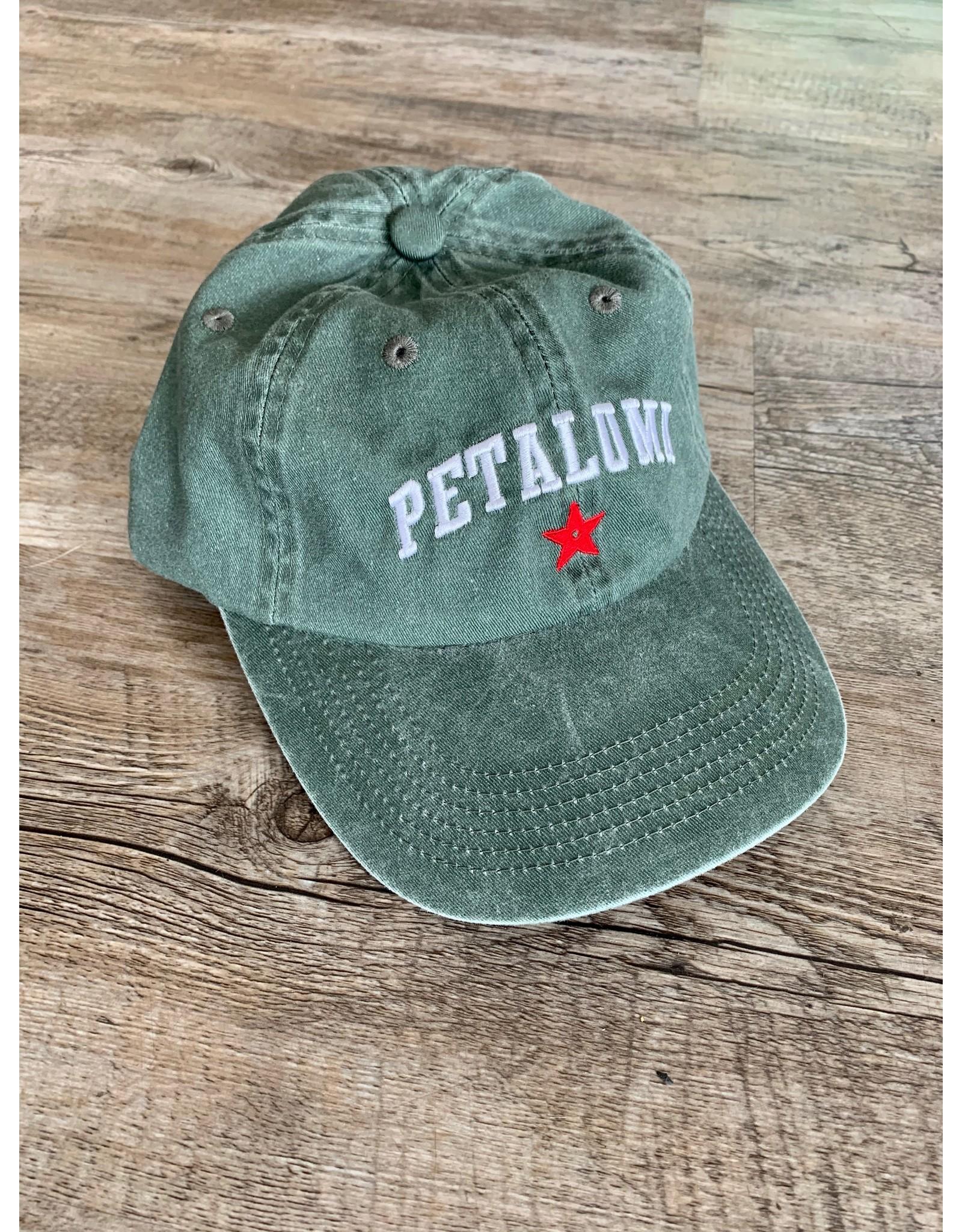 Petaluma ball cap - Green