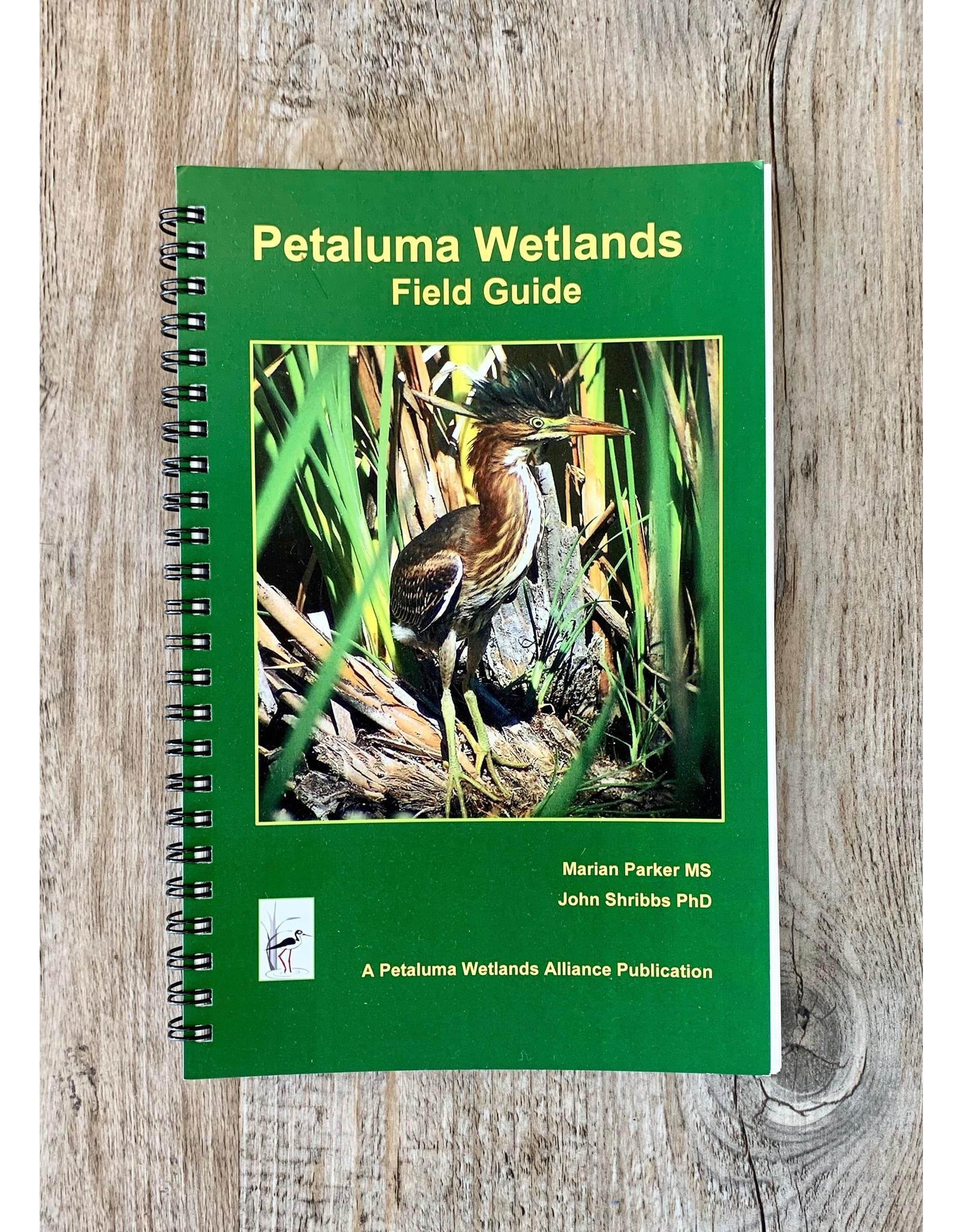 Petaluma Wetlands Guide