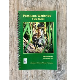 Petaluma Wetlands Guide