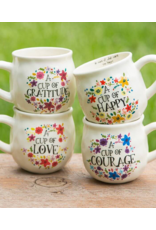 Happy Mug - Cup of Love