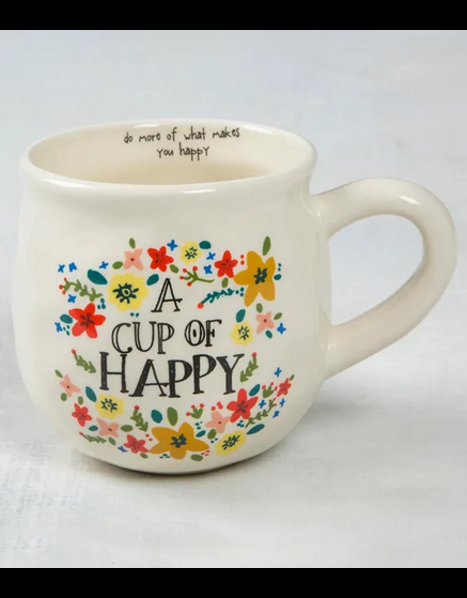 Happy Mug - Cup of Happy