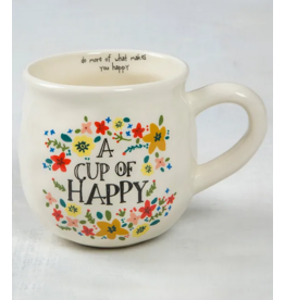 Happy Mug - Cup of Happy
