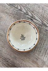 Giving Trinket Bowl - Assorted