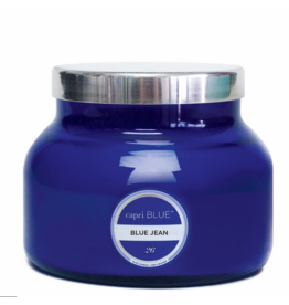 Capri Blue Capri Blue - 19 oz Signature Jar - Blue Jean