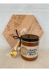 Honey Serving Set