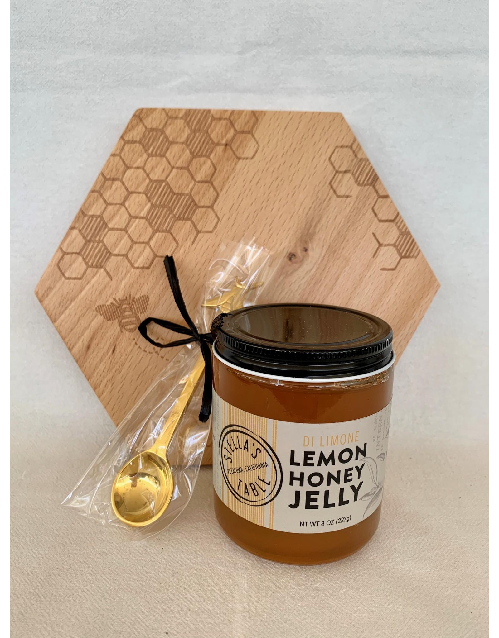 Honey Serving Gift Set