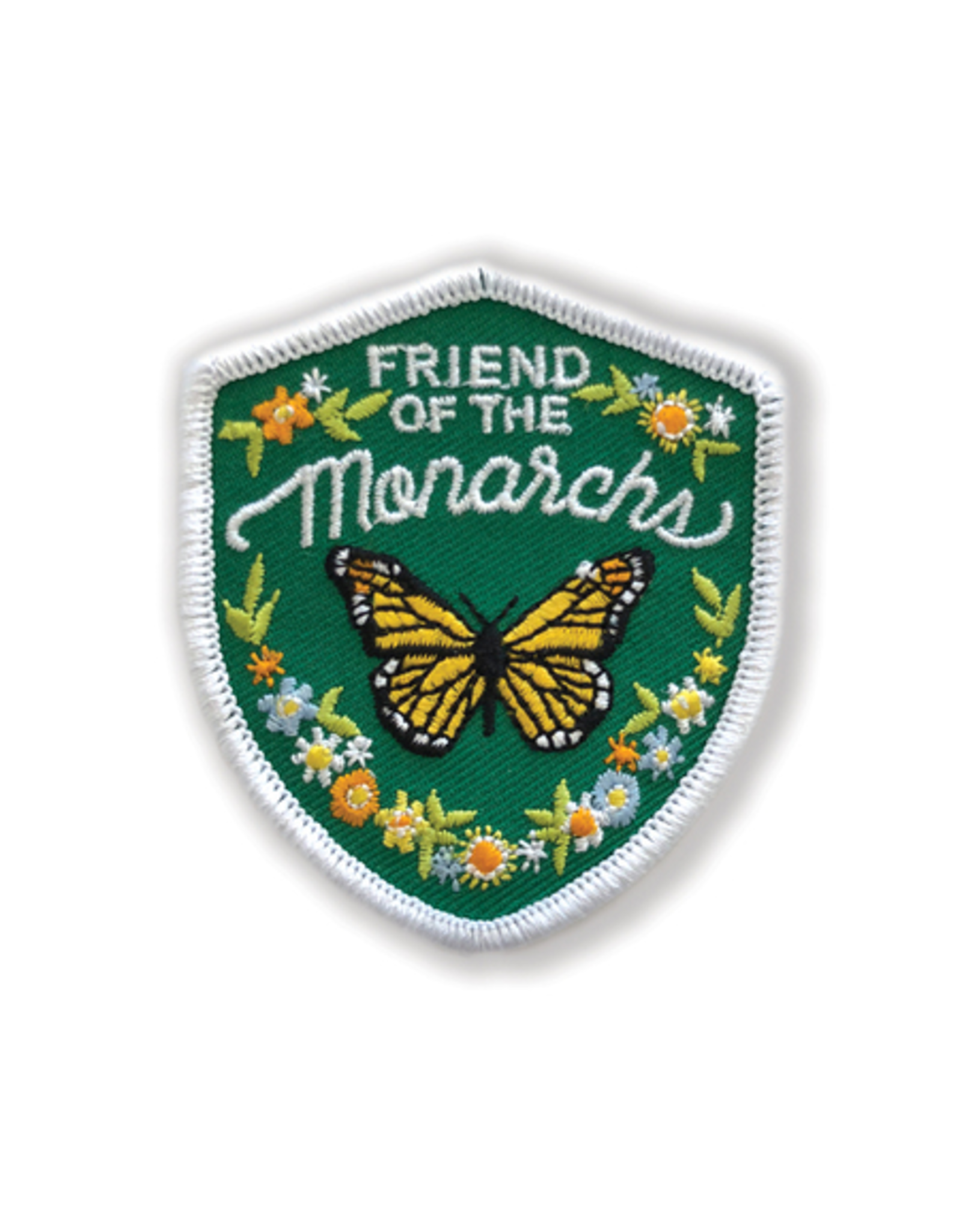 Antiquaria Antiquaria Patch - Monarch