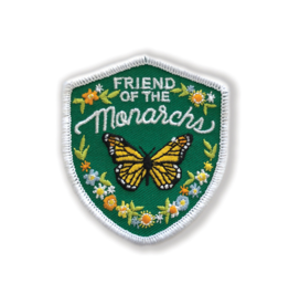 Antiquaria Antiquaria Patch - Monarch