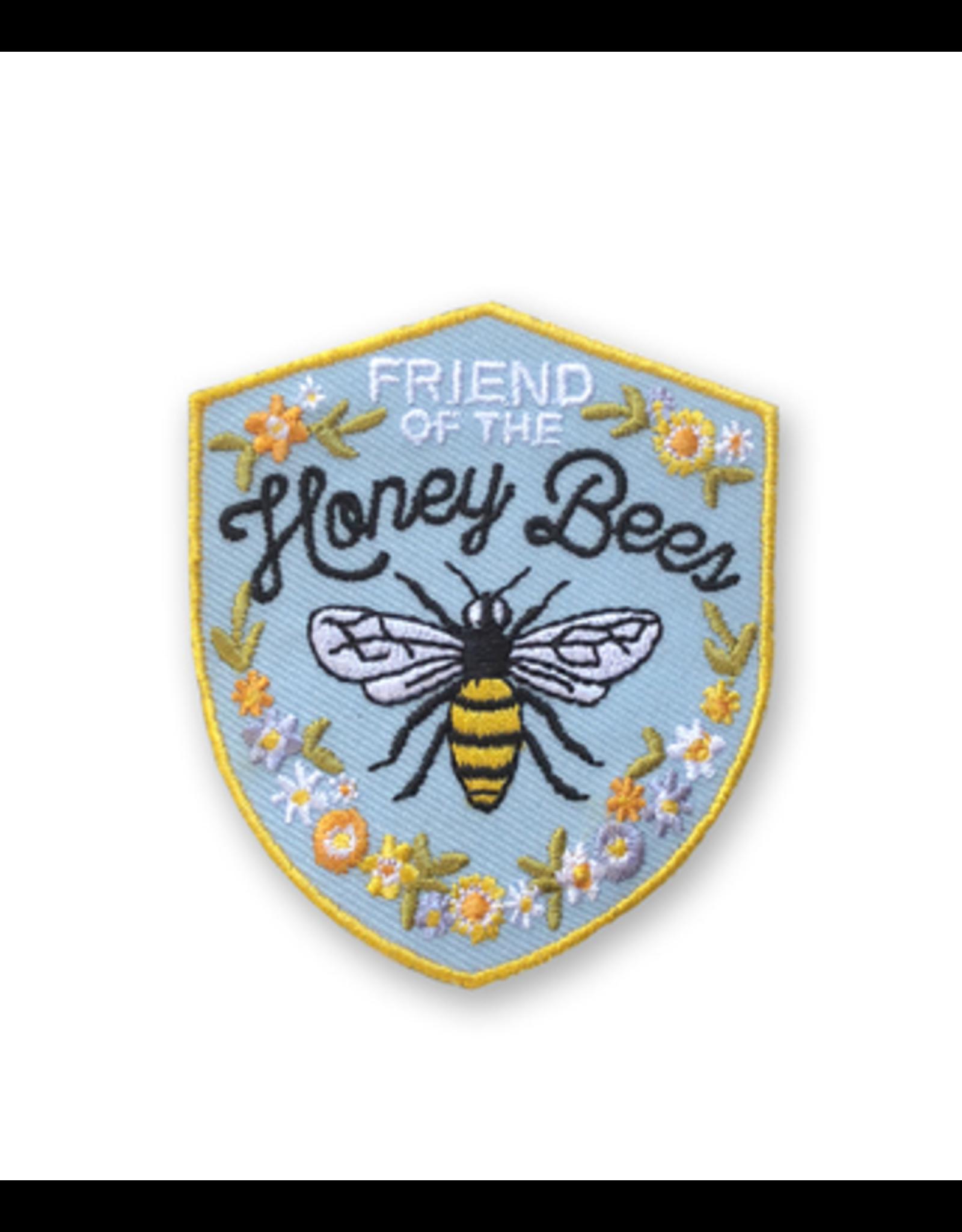 Antiquaria Antiquaria Patch - Honey Bees