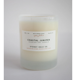 Sydney Hale Co. Clear Glass - Coastal Juniper