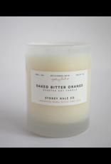 Sydney Hale Co. Clear Glass - Oaked Bitter Orange