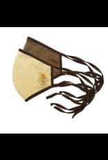 SF Mercantile SF Mercantile Jersey Knit Face Masks