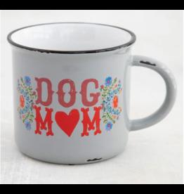 Camp Mug - Dog Mom
