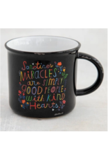 Camp Mug - Miracles
