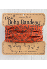 Half Bandeau - Mandalas