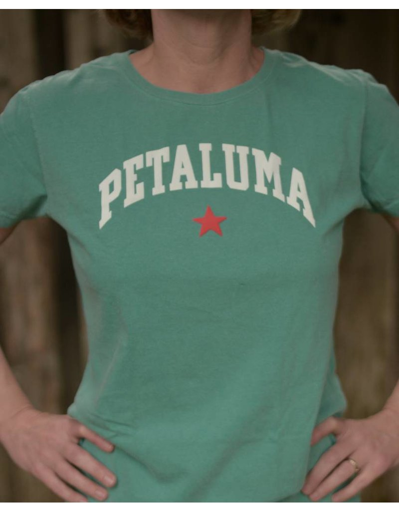 Petaluma Star T - Women's