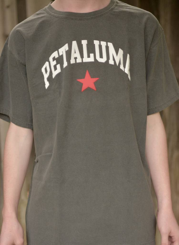 Petaluma Star T - Men's