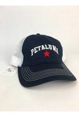 Petaluma trucker cap - Navy