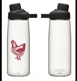 Blockhead Press Petaluma Camelbak Bottle -