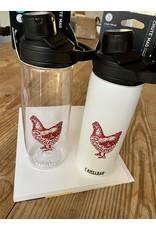 Blockhead Press Petaluma Camelbak Chute Bottle -