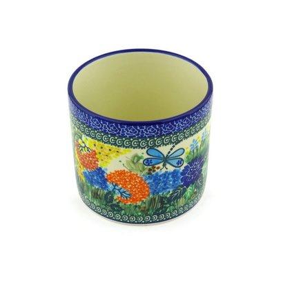 CA Artistic Utensil Jar