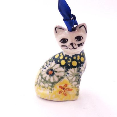 Roksana Cat Ornament