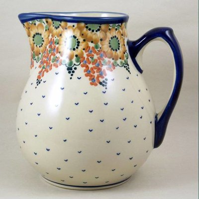 Avery Basia Pitcher - 3 Liter