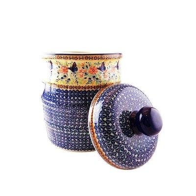 Viktoria Pickle Jar