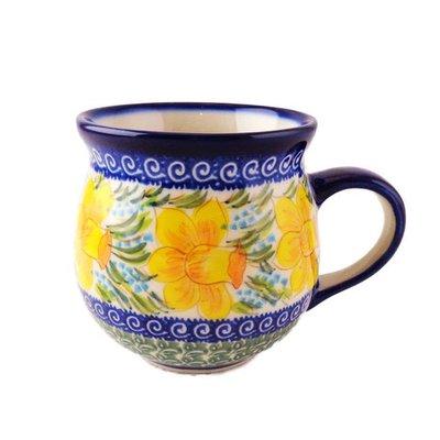 Kalich Daffodil Bubble Mug