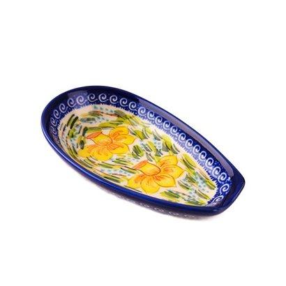 Kalich Daffodil Spoon Rest
