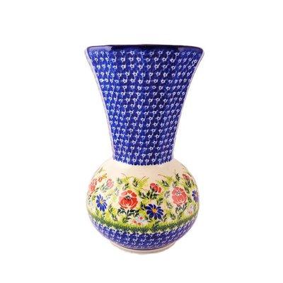 Anne's Garden Kanciaty Vase