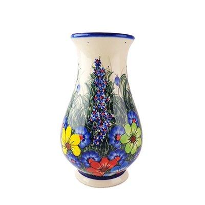 Kalich Mozy Pozy Wazon Vase - Sm