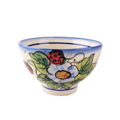 Berries & Cream Ice Cup