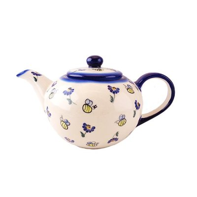 Bee-Dazzled Teapot 1 Liter