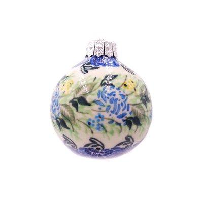 Kalich Poinsettia Ornament