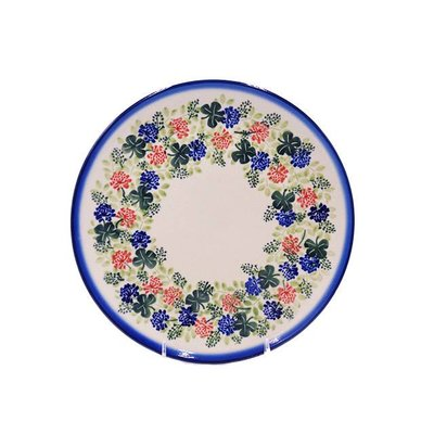 Irish Cheer Dinner Plate 26
