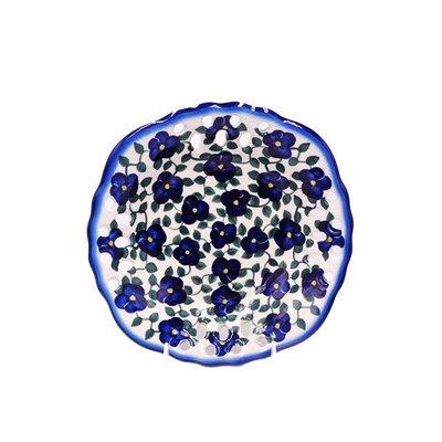 Petals & Ivy Fruit Dish