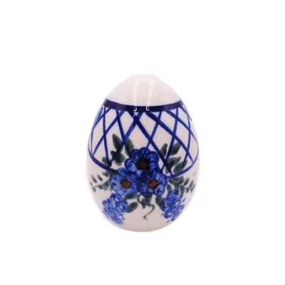 Lattice in Blue Egg