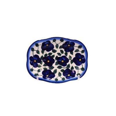 Petals & Ivy Soap Dish