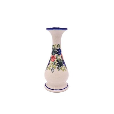 Irish Cheer Konwalia Vase