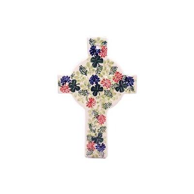 Irish Cheer Wall Cross