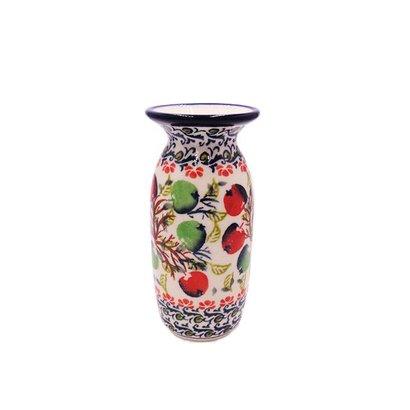 Merry Berry Ginger Vase